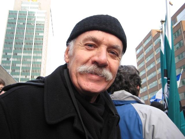 André Gladu